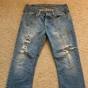 American Eagle 31x30 Jeans